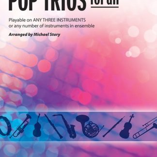 Revised Pop Trios for All