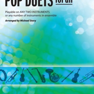 Revised Pop Duets for All