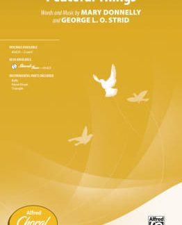 Jambo Bwana (3-part mixed) – Robinson – Music Direct Ltd