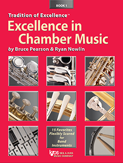 Excellence in Chamber Music
