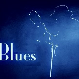 Blues Medium