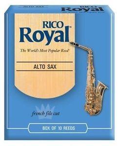 Rico Royal Box 10 Reeds