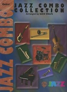 Warner Brother's Jazz Combo Collection