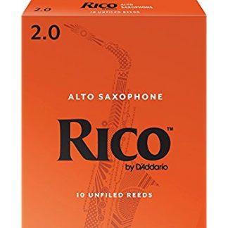 Rico Reeds