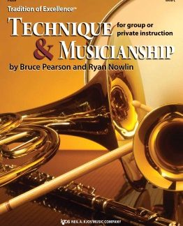 Technique & Musicianship