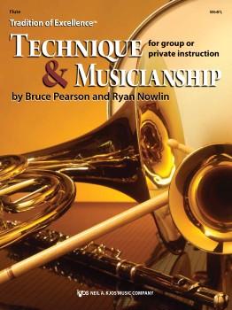 Technique & Musicianship