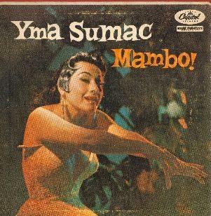Ballad Mambo