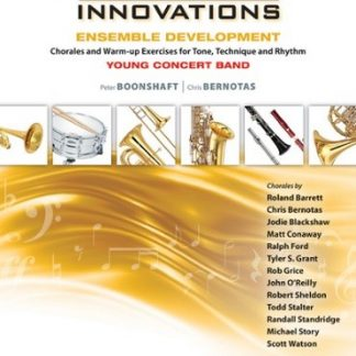 Ensemble Development for Young Concert Band