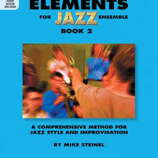Essential Elements for Jazz 2