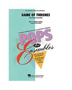 Hal Leonard Pops for Ensembles
