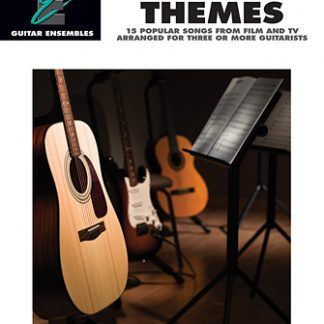 Essential Elements Guitar Ensembles