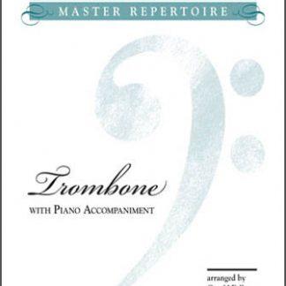 Kendor Master Repertoire