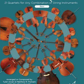Adaptable Quartets